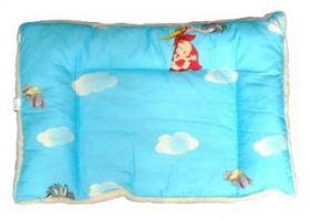 Подушка детская двухкамерная