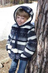 Куртка Сканди детская